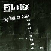 Filter Presents The Best Of 2010 de Various Artists