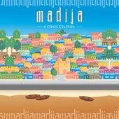 A Cidade Colorida by Madija
