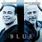 Blue di Sean Harkness