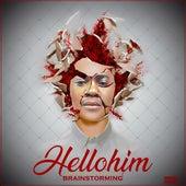 Brainstorming by Hellohim