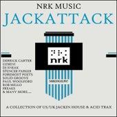 JackAttack von Various Artists