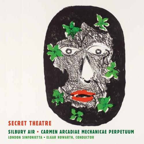 Harrison Birtwistle: Secret Theatre by London Sinfonietta