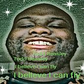 I Believe I Can Fly von Todd Beasley