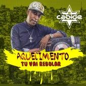 Aquecimento Tu Vai Rebolar de DJ Cabide