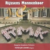 In Concert by Rijssens Mannenkoor