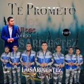 Te Prometo by Ardientez Musical