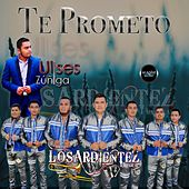 Te Prometo de Ardientez Musical