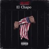 El Chapo by Shaquees