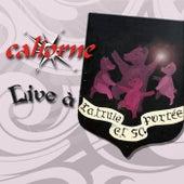 Live à la truie et sa portée by Caliorne