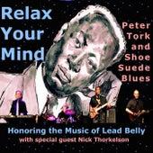 Relax Your Mind von Peter Tork