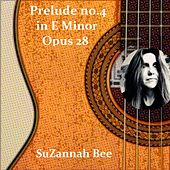 Prelude No. 4 in E Minor, Op. 28 (Arr. for Guitar) de Suzannah Bee