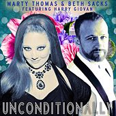 Unconditionally di Marty Thomas