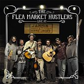 Live at Jammin' at Hippie Jack's by The Flea Market Hustlers