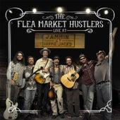 Live at Jammin' at Hippie Jack's von The Flea Market Hustlers