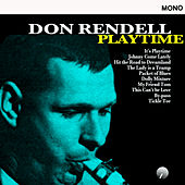 Playtime (Remastered) de Don Rendell