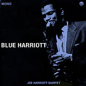 Blue Harriott EP (Remastered) by Joe Harriott