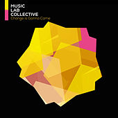 A Change Is Gonna Come (arr. piano) von Music Lab Collective