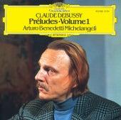 Debussy: Préludes I by Arturo Benedetti Michelangeli