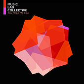 You Make Me Feel Like A Natural Woman (arr. piano) de Music Lab Collective