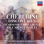 Symphony in D Major: III. Minuetto. Allegro non tanto di Orchestra Filarmonica della Scala