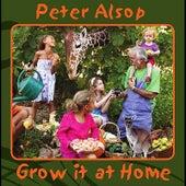Grow It At Home de Peter Alsop