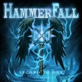 Second To One von Hammerfall