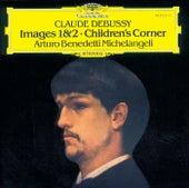Debussy: Images 1 & 2; Children's Corner de Arturo Benedetti Michelangeli