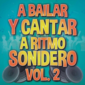 A Bailar Y Cantar A Ritmo Sonidero Vol. 2 by Various Artists