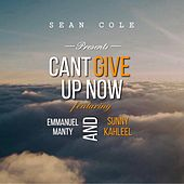 Can't Give Up Now by Sean Cole