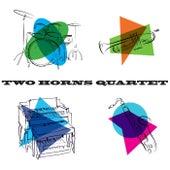 Two Horns Quartet di Two Horns Quartet