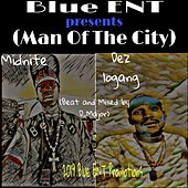 Man of the City de Midnite