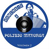 Homenaje a Polibio Mayorga, Vol. 2 de Various Artists