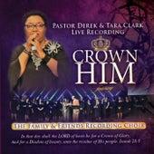 Crown Him (Live) de Various Artists