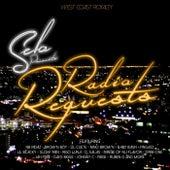 Selo Presents: Radio Requests de Various Artists