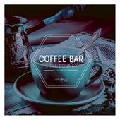 Coffee Bar Chill Sounds, Vol. 16 by Heavenly Light, David K., Openzone Bar, Weathertunes, Jasmon, Relaxea, AA-Shaa, Slow World, PNFA, Dreamhunter, MrP, Myah, Elen P