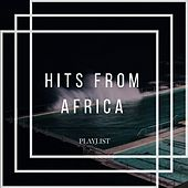 Hits from Africa van Various Artists