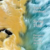 String Tides by Mark Grobner