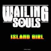 Island Girl by Wailing Souls