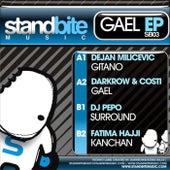 Gael EP by Dejan Milicevic