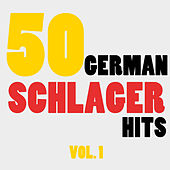 50 German Schlager Hits, Vol. 1 by Various Artists