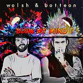 Blow My Mind de Wolsh