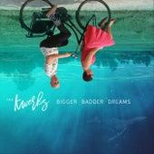 Bigger Badder Dreams by The Kwerks