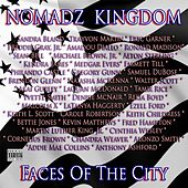 Faces of the City de Nomadz Kingdom