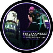 Sunset Light EP de Steve Conelli