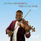 The Most Wonderful Time of the Year (Revisited) von Seth G.