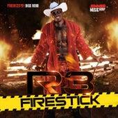 Firestick fra R-3