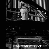 Piano Moods, Vol. 2 by Tim King