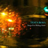 Songs for Melting Snow de Testarosa
