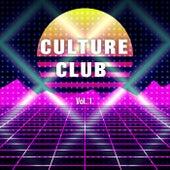 Culture Club, Vol. 1 di Various Artists