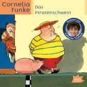 Das Piratenschwein von Cornelia Funke
